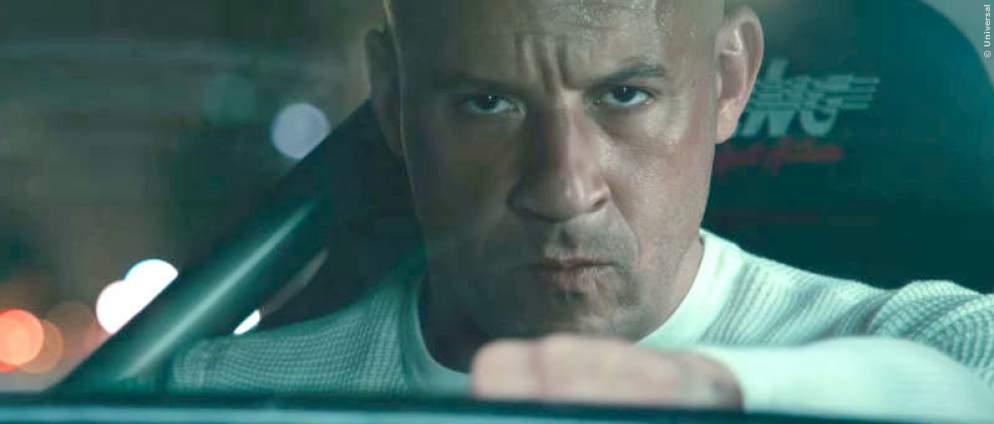 Das sind die nächsten Filme mit Vin Diesel