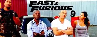 Vin Diesel könnte Fast And Furious 9 retten