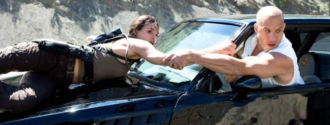 Fast And Furious: Die besten Szenen aus Teil 1-7