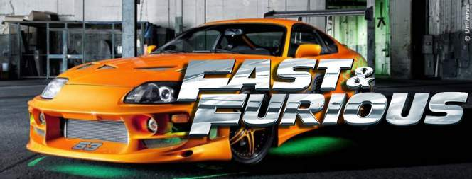 QUIZ: FAST AND FURIOUS