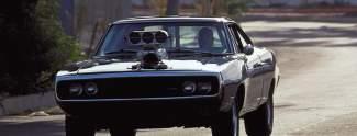Quiz: Erkenne den Film am Auto