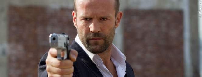 Five Eyes: Neuer Actionfilm mit Jason Statham