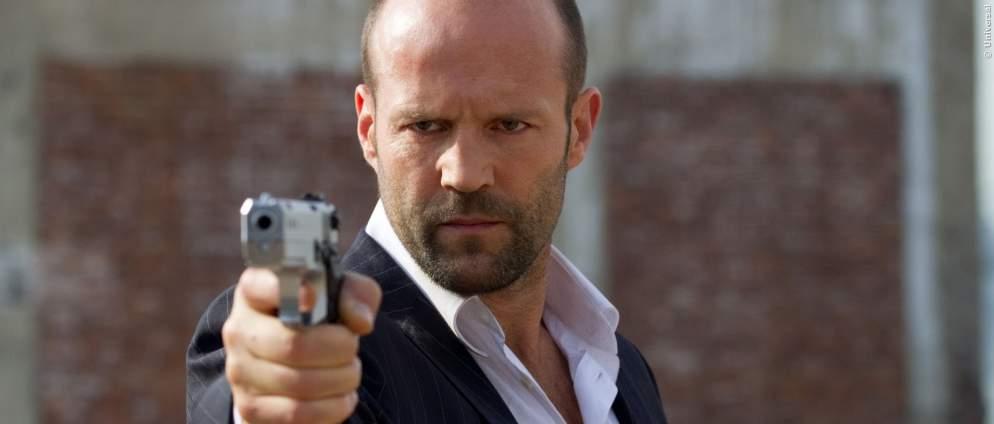 James Bond: Das sagt Jason Statham zur 007-Rolle