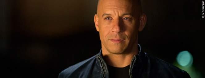 Vin Diesel Filme 2017