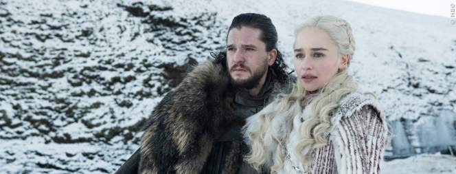 Gute Serien: Alternativen zu Games of Thrones