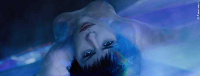 Tipp: Ghost In The Shell