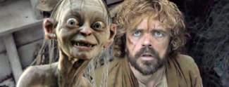 Quiz: Game Of Thrones vs. Herr Der Ringe