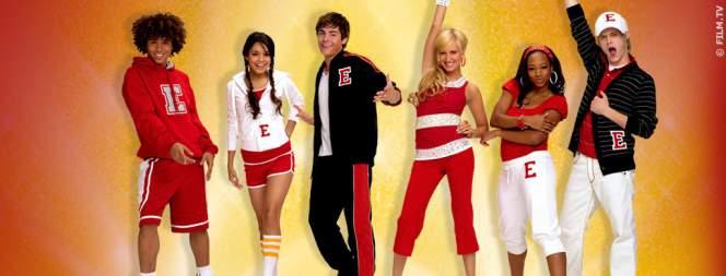 High School Musical: die besten Songs