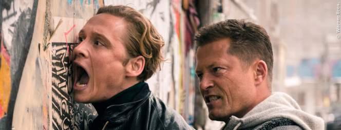 Deutsche Kino Charts vom 22.01.18