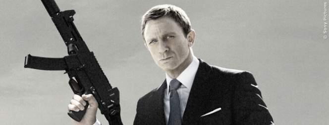 Bond 25: Macher lassen Sexszenen am Set überwachen