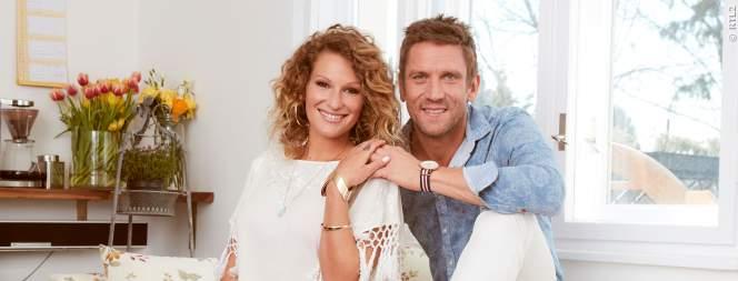 Janni und Peer in der RTL 2 Doku-Soap