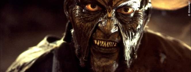 Jeepers Creepers 3: Erster deutscher Trailer