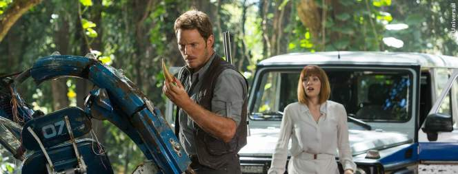 Jurassic World 2 FSK - Altersfreigabe