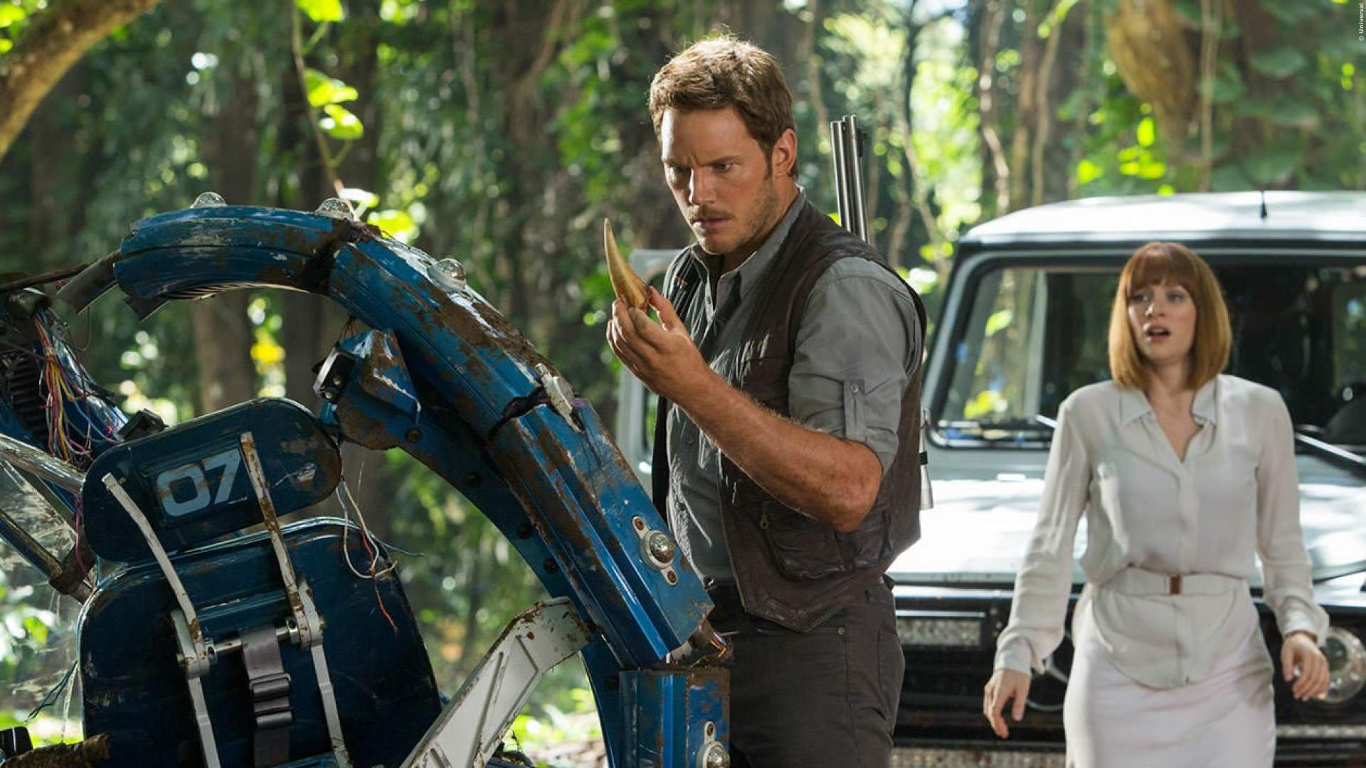 Jurassic World 2 Der Finale Trailer Zeigt Ein Wahres Monster