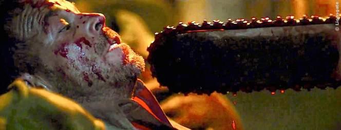 Leatherface - Texas Chainsaw Massacre Prequel