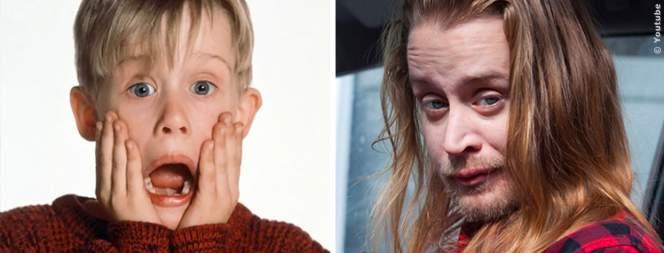 Diese 5 Kinder-Stars sehen heute richtig scheiße aus