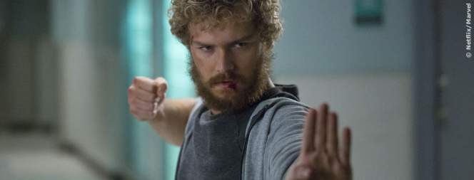 Vorgestellt: Danny Rand in Marvels Iron Fist