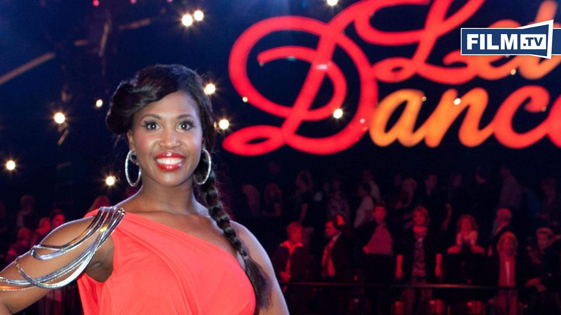 Motsi Mabuse Hat Geheiratet Trailerseite Film Tv