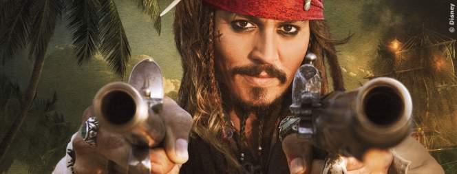 Pirates 6: Fan-Petition will Johnny Depp zurück