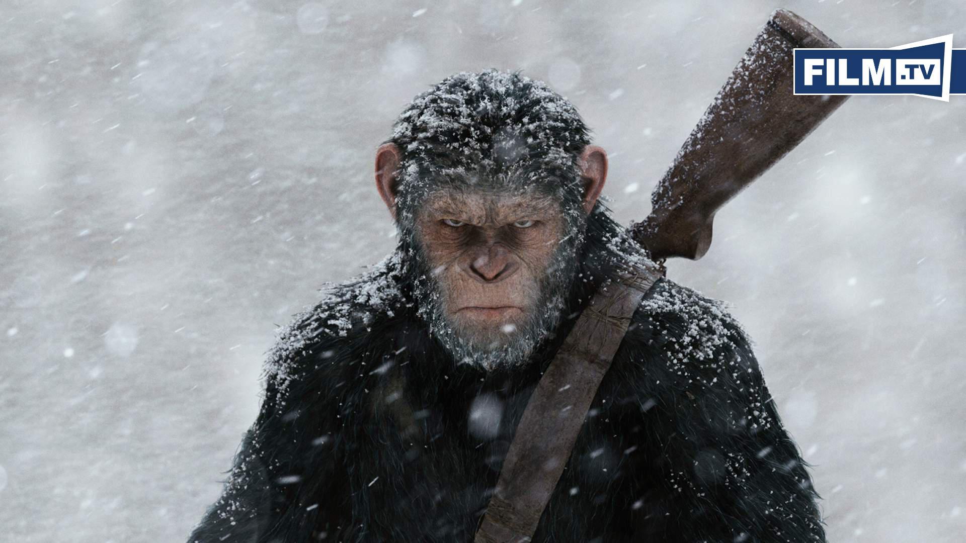 Planet Der Affen 3