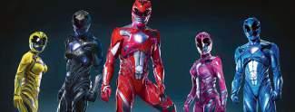 Power Rangers 2 und neue Serie in Arbeit