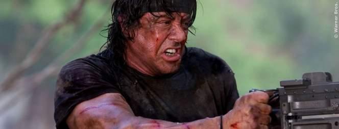 Rambo 5: Stallone postet beeindruckendes Bild
