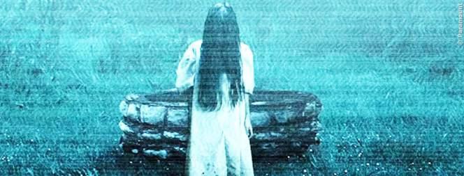 Top 5 der gruseligsten Horrorfilm-Mädchen