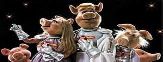 Muppets: Schweine im Weltraum