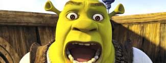 Shrek: Reboot in Arbeit