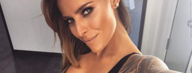 Sophia Thomalla bringt härteste Rennserie ins TV