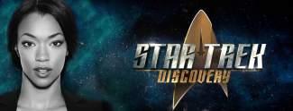 Star Trek Discovery: Trailer und Starttermin