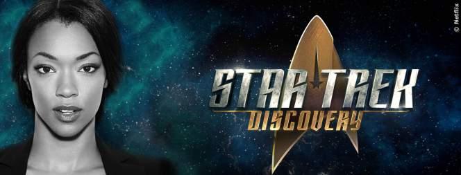 Star Trek Discovery: Zweite Staffel bestätigt