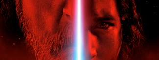 Star Wars 8 - Making of Vulptex: Die Kristallfüchse