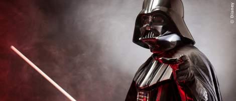 """""""Obi-Wan"""" Serie: Neue Darth Vader-Bilder ohne Helm - News 2021"""
