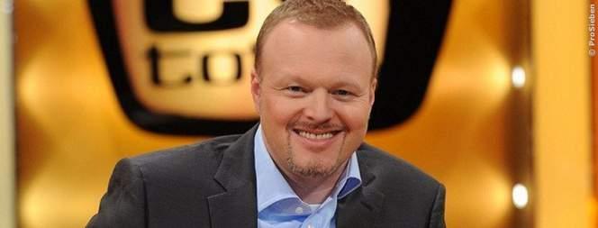 Stefan Raab produziert neue Late Night Show