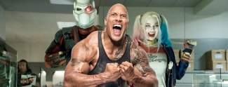 Suicide Squad 2 womöglich ohne The Rock