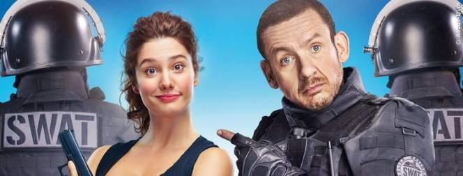 Die Super Cops - Exklusiver Clip zur Dany Boon-Comedy