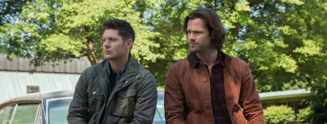Supernatural Staffel 13: Diese Figuren sterben