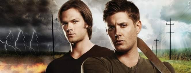 Supernatural Staffel 12: Deutschland Start