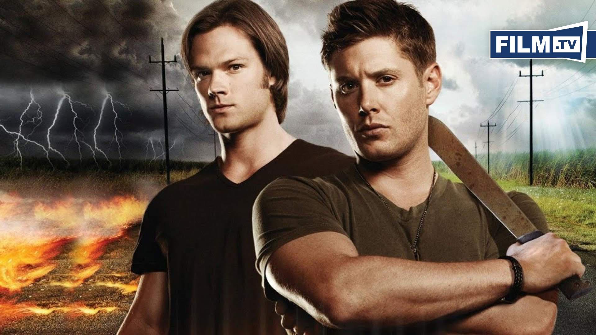 Supernatural Staffel 12 Start Deutschland