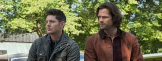 Supernatural Staffel 13: Verhasster Rückkehrer