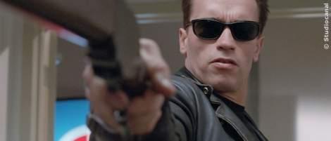 """""""Terminator 2"""" zum 30-jährigen Jubiläum in drei neuen Editionen mit verbessertem deutschem Ton - News 2021"""