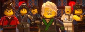 The Lego Ninjago Movie: FSK-Infos