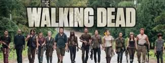 The Walking Dead: Tödlicher Unfall am Set