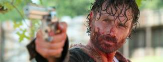 The Walking Dead: Mehrere Kinofilme mit Rick