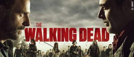 """""""The Walking Dead"""": Negan will eigene Serie - News 2021"""