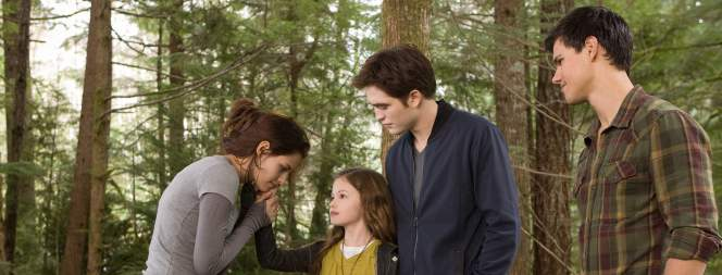 Twilight 6: Das sagt Robert Pattinson
