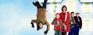 Weihnachtsfilme bei Netflix 2017