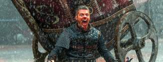 Vikings Staffel 5: Gemetzel im neuen Trailer