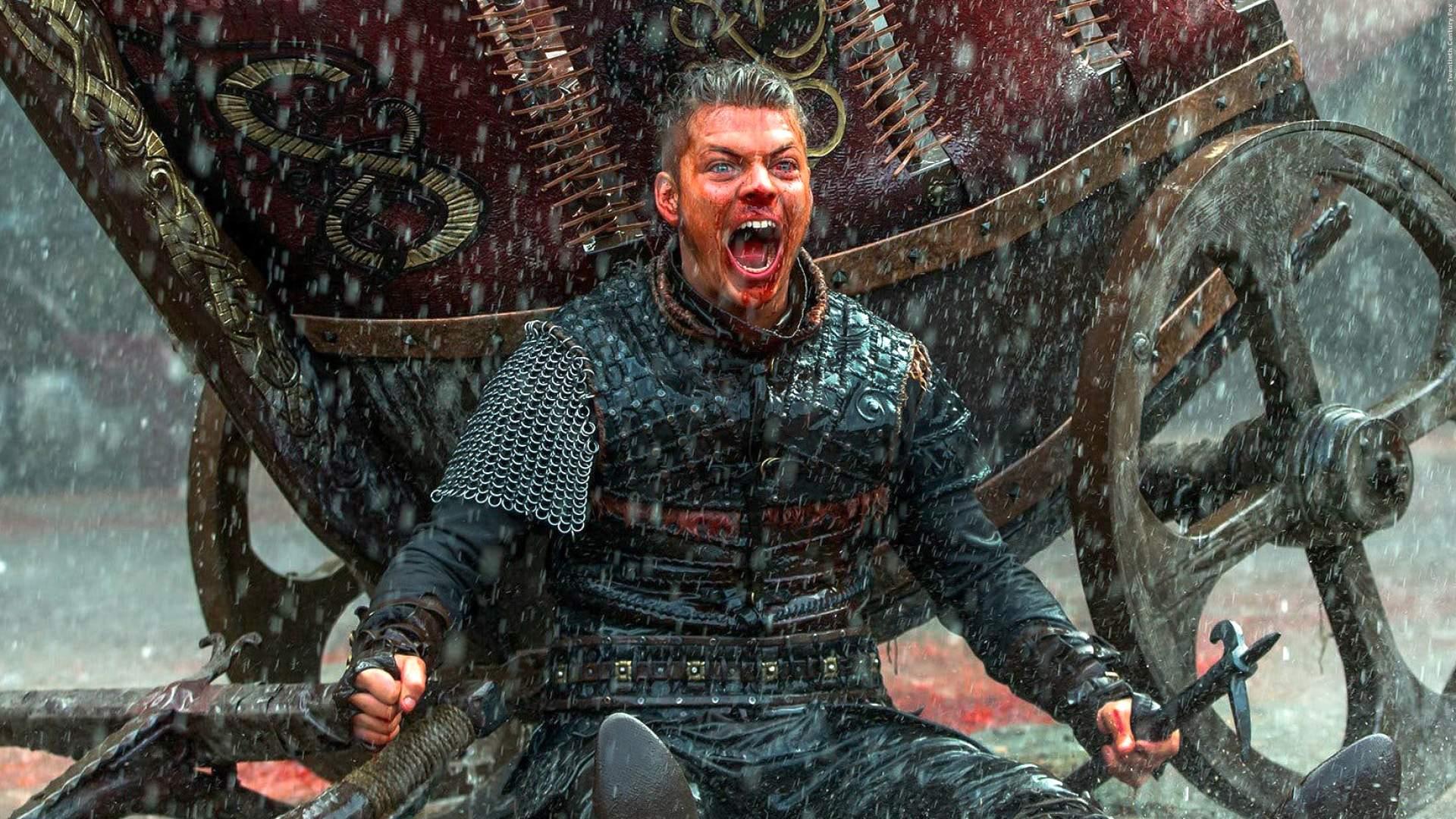 Vikings Staffel5